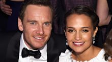 Michael Fassbender and Alicia Vikander Got Married in an Ultra-Private Ibiza Ceremony