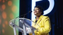 New Orleans Mayor LaToya Cantrell comments on Saints-Russell Wilson rumors