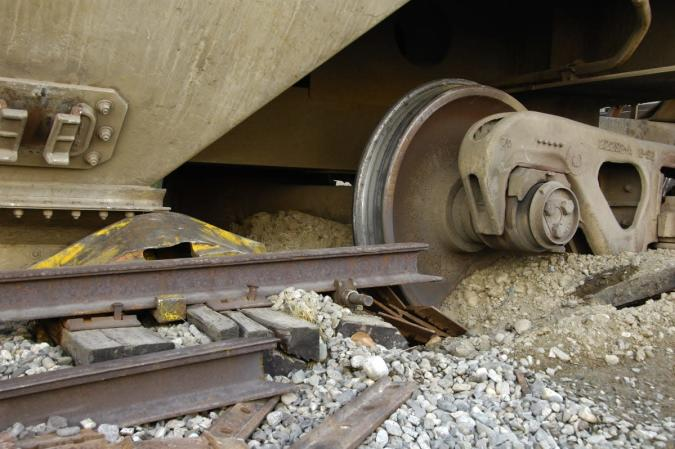 Congress pushes deadline to make trains safer to 2018