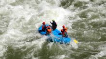 No River Rafting in Rishikesh: Adventure Sports Banned in U'Khand
