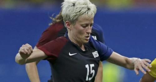 Foot - USA - La Fédération américaine et les joueuses parviennent à un accord salarial