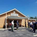 1 Dead, 7 Injured After Tennessee Church Shooting, Suspect In Custody