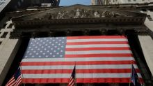 Wall Street Week Ahead: After monster rally, investors cautious as U.S. recovery wobbles