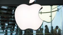China accuses Apple of labor law violations