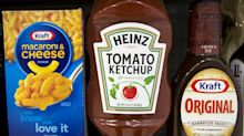 Kraft Heinz shares slide after its second biggest investor sells stake