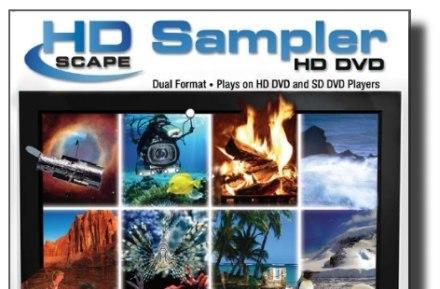 DVD International announces eight HD DVD combo releases including DVE HD