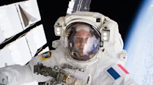 Space Station Astronauts Poised to Tackle Three-Spacewalk Streak