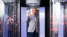 George Takei: Star Trek's Gay Sulu Is 'Really Unfortunate'