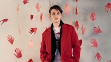 Hugo Boss signs up Anwar Hadid for latest Hugo collection campaign