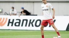 Foot - Transferts - Transferts: Kai Havertz quitte le Bayer Leverkusen pour Chelsea