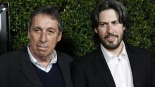 Jason Reitman says his director dad Ivan cried after watching 'Ghostbusters: Afterlife'
