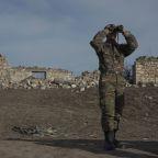 Armenia accuses Azerbaijan of violating its territorial integrity