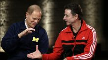 No, the Wolverines aren't the Warriors, but Pitino-Beilein III should be fun nonetheless
