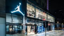 Why Nike, Inc. Stock Is Up 16% So Far This Year
