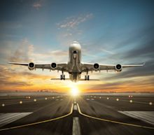 Here's Why Airline Stocks Are Up Today