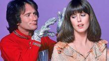 ¿Abusó Robin Williams de esta actriz durante un rodaje?