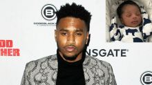 Trey Songz Announces He Is a Father to a Baby Boy Named Noah: 'We Are Blessed and Overjoyed'