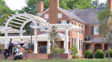 Prominent Triad home sold back to family