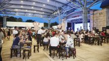 MICHELIN guide street food festival returns to Singapore for three days