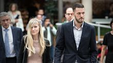 'We're so lucky to get the chance to do it again': Charlie Gard's parents announce they're pregnant