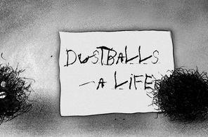 Dustball ad continues invasion in Europe