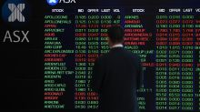 ASX rises as all sectors bounce back