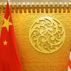 As trade war bites, China advisers recommend lowering 2019 growth target