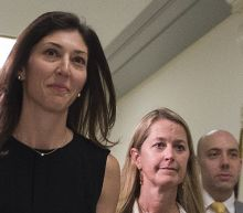 Lisa Page Sues FBI and the Justice Department for Leaking Her Texts With Peter Strzok