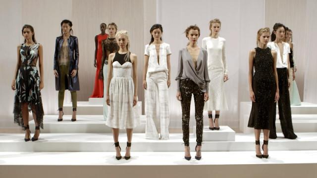 CFDA/Vogue Fashion Fund - Selecting the Finalists