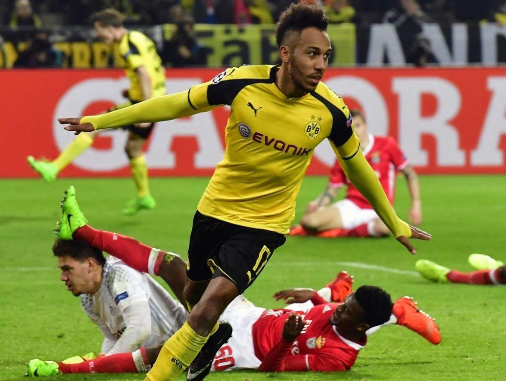 Où en est le Borussia Dortmund, l'adversaire de Monaco en Ligue des champions?