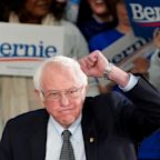 Bernie Sanders wants to tax billionaires' pandemic gains to fund health care