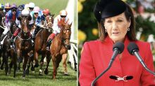 'Hard to believe': Fresh furore over Melbourne Cup crowd controversy