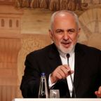 Europe struggling to set up trading vehicle for Iran: Iran foreign minister