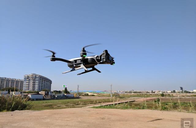 GoPro Karma drones are unable to fly due to a possible GPS flaw
