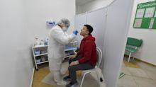 We can't wait for a COVID-19 vaccine. Test everyone now to help end the pandemic.