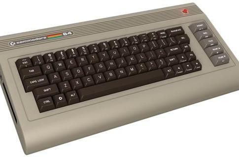 The Commodore 64 returns as a modern PC