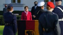 France and Germany Agree on the U.S. More Than They Realize