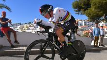 Rohan Dennis maintains low profile ahead of World Championships time trial