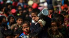 Rohingya deal aims to repatriate refugees 'within two years'
