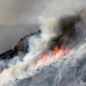 Firefighters bringing blazes under control in Portugal, France