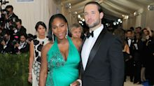 Serena Williams details finding out about pregnancy: 'My heart dropped'