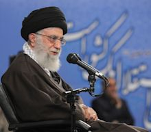 Iran's Supreme Leader Has Launched a Scathing Attack on the U.S.