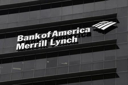 News post image: Bank of America Stock Falls 5%