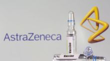 AstraZeneca resumes U.S. COVID-19 vaccine trial and next week J&J prepares to do same
