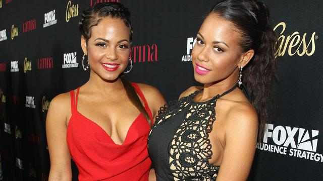 Christina Milian's Sister Danielle Loses Her Baby Just Hours After Birth