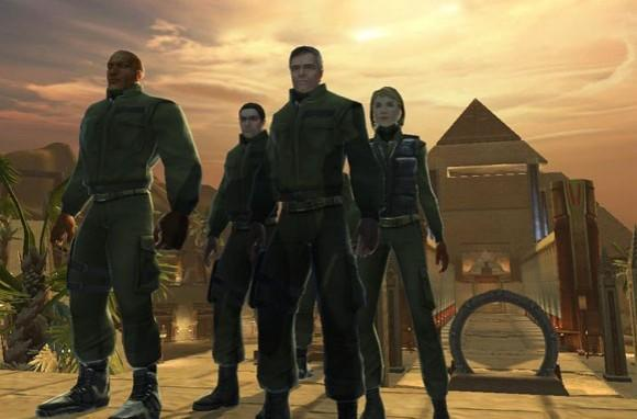 Stargate Worlds receives new funding, development to continue