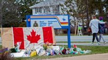 Nova Scotia shooting: Officials announce review of deadliest mass shooting