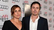 Casey Affleck's Wife Summer Phoenix Files For Divorce