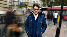 Kickstarter CEO Yancey Strickler: 'We're here to empower people to take over the mainstream'