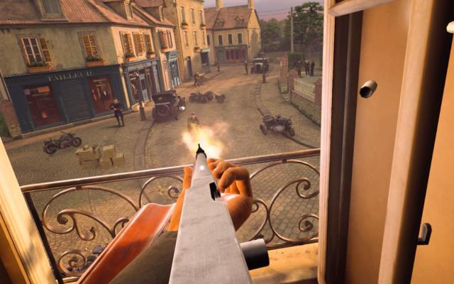 'Medal of Honor' returns as an Oculus Rift exclusive next year